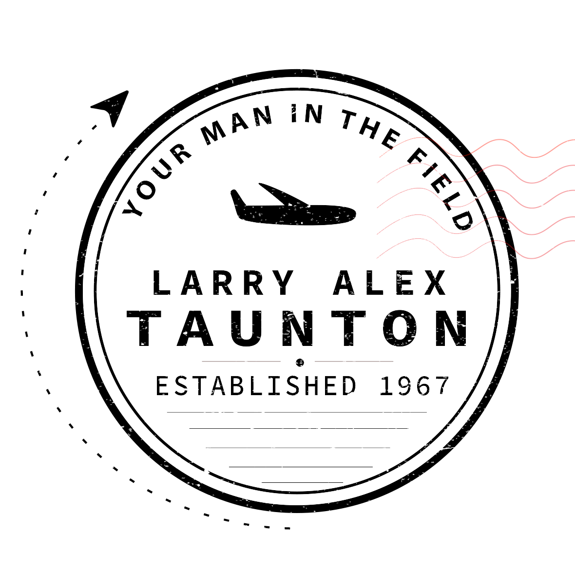Larry Alex Taunton