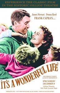 A Wonderful Life Poster