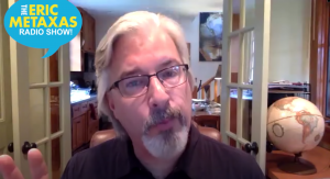 Larry Taunton Open Letter Christians Eric Metaxas