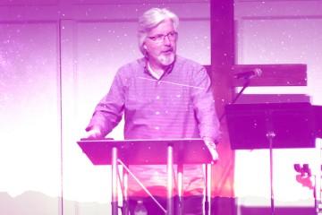 Sermon at Community Bible Church