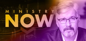 Ministry Now Larry Taunton