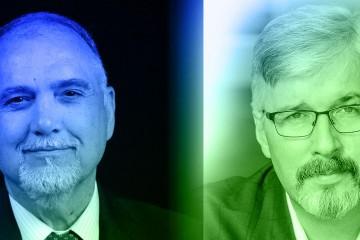 Tom Ascol & Larry Alex Taunton