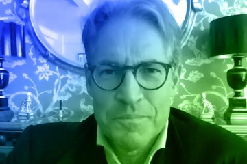 metaxas interview American crisis Fixed Point Foundation