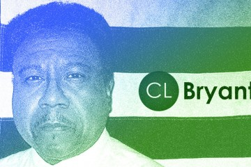 CL Bryant Critical Race Theory in America